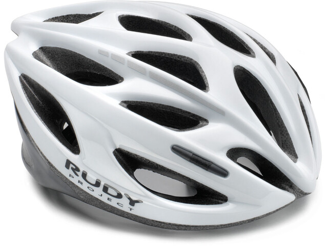 Rudy Project Zumy Helmet White Shiny